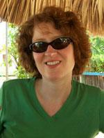 "Denise Seidel (of ""TEAM SIRSY"")"